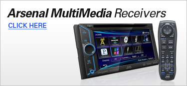 Arsenal MultiMedia Receivers