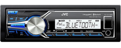 receivers jvc mobile kdx31mds