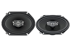 5 inch 7 inch 6 inch 8 inch speakers jvc mobile csv6837