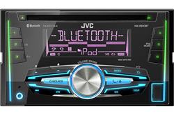 Car Stereo jvc mobile kwr910bt