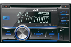 Car Stereo jvc mobile kwhdr81bt