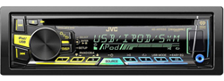 Arsenal Receivers jvc kd ar765s