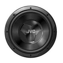 DRVN Series jvc csw120