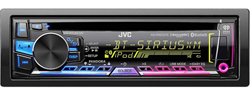 CD Receivers  jvc kd r960bts