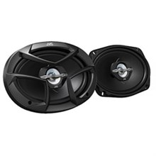 6 x 9 Inch Speakers jvc csj6930