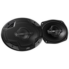 6 x 9 Inch Speakers jvc cs hx6949