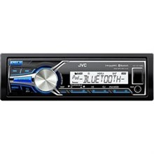 In dash DVD Receivers jvc mobile kdx31mbs